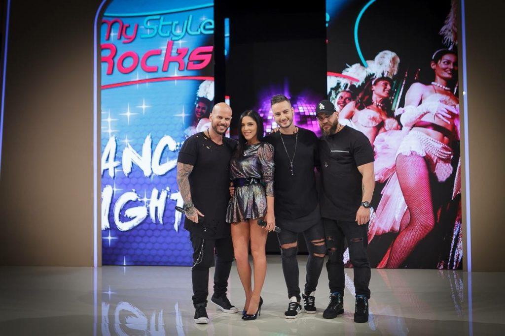 My Style Rocks: Οι Rec στο Gala