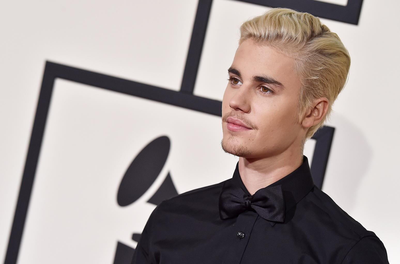 Ο Justin Bieber θα δανείσει τη φωνή του στον Έρωτα