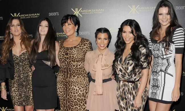 Kardashians: Μέχρι πότε θα τις βλέπουμε στην τηλεόραση;