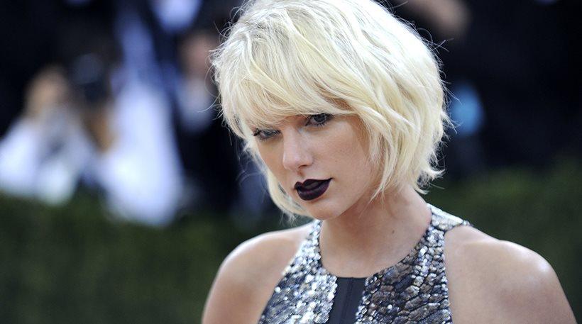 Taylor Swift: Το σέξι αγόρι της είναι το νέο πρόσωπο του οίκου Prada!