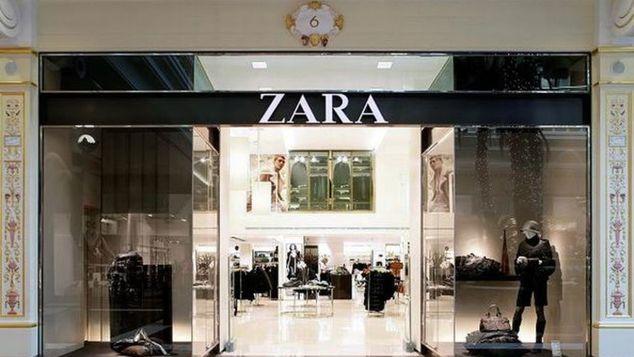 Zara: Μυστήριο με κρυμμένα μηνύματα μέσα σε ρούχα!