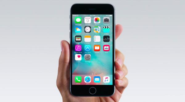 παλιότερα iPhone πιο αργά