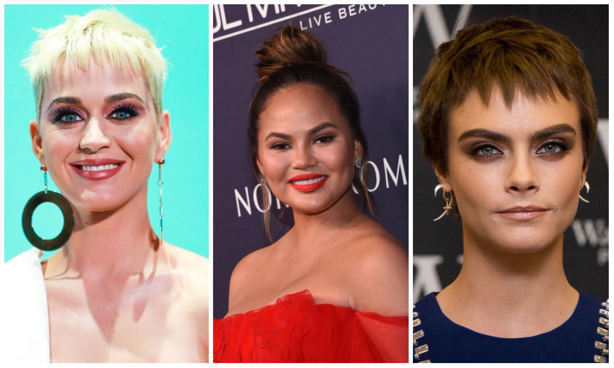 Celebrities που μίλησαν για τα προβλήματα τους