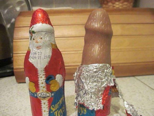 αποτυχημένα Χριστουγεννιάτικα προϊόντα