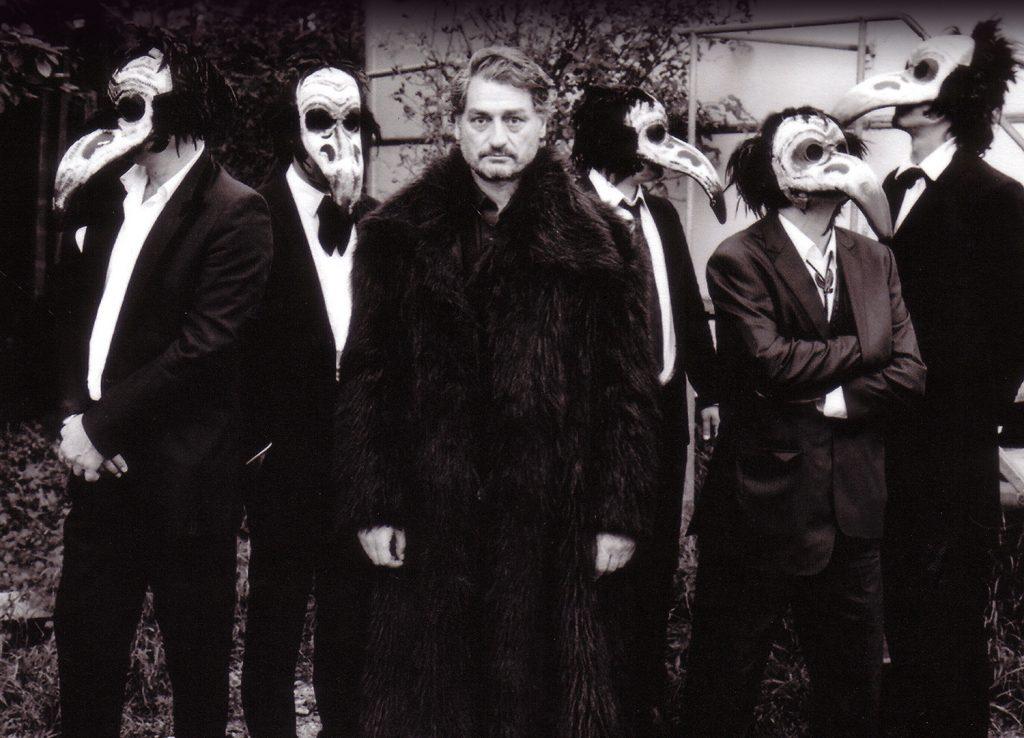 Dead Brothers live στο Fuzz!