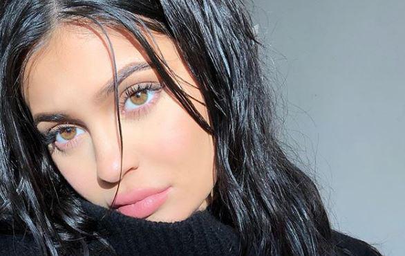 η Kylie Jenner στο Snapchat