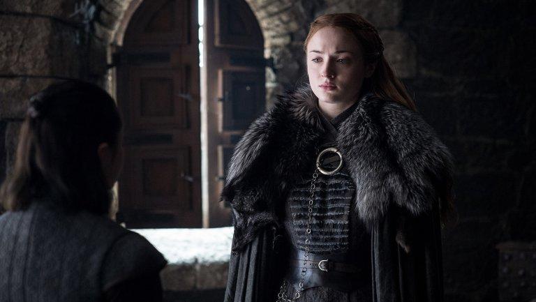 Sansa Stark του Game of Thrones