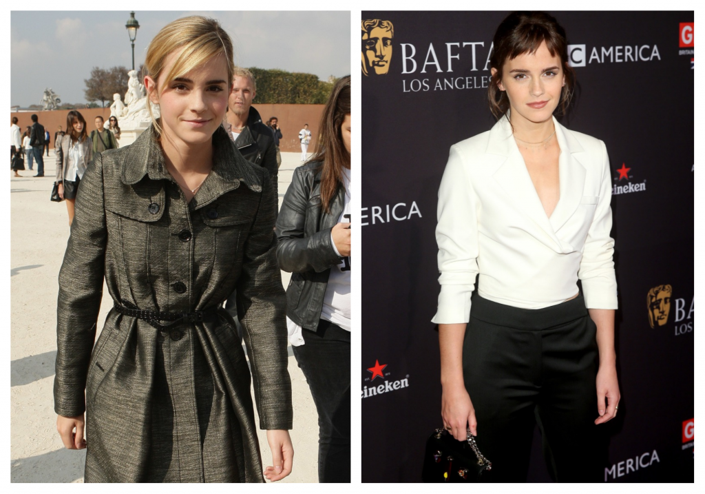 cast από το Harry Potter