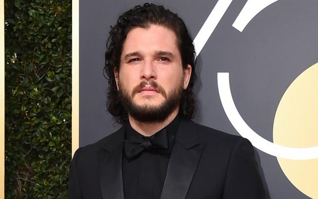 Jon Snow μέθυσε