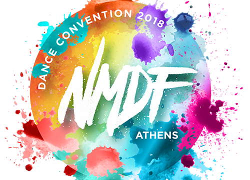 Nick Marianos Dance Factory Convention Athens 2018:
