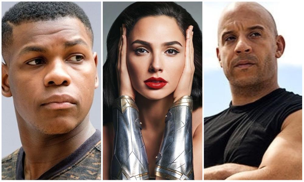 πιο ακριβοπληρωμένοι ηθοποιοί για το 2017!