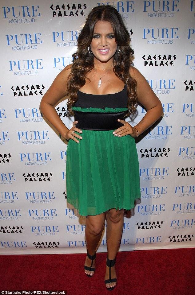 αποκάλυψη έκανε η Khloe Kardashian