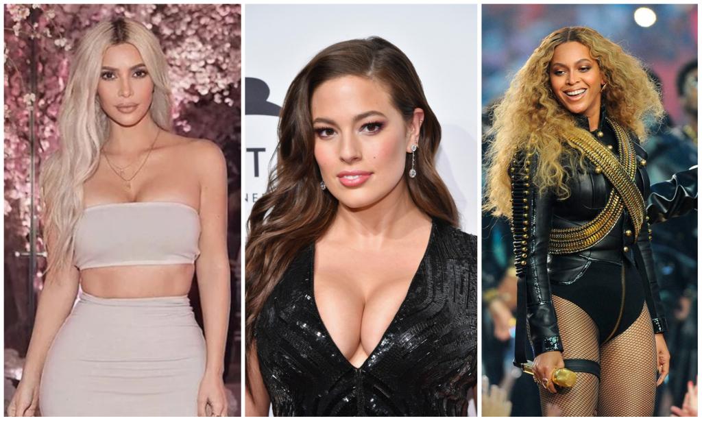 γυναίκες celebrity