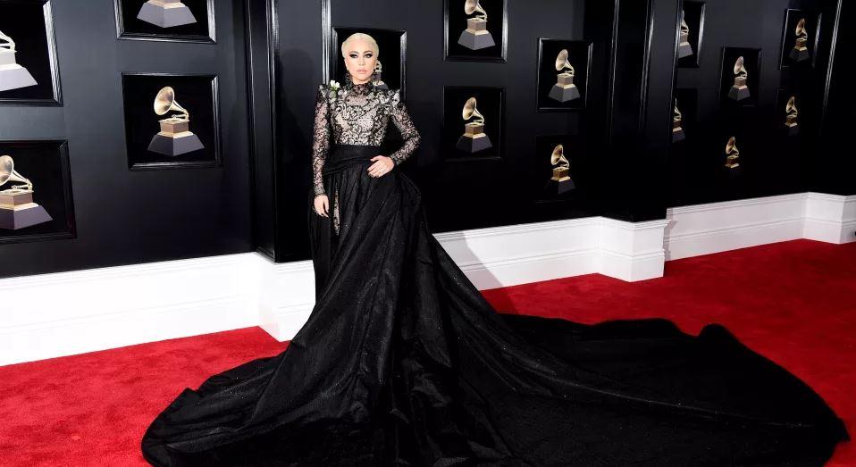 νέα Lady Gaga