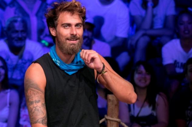 Μάριος Πρίαμος Ιωαννίδης επιστρέφει στο Survivor