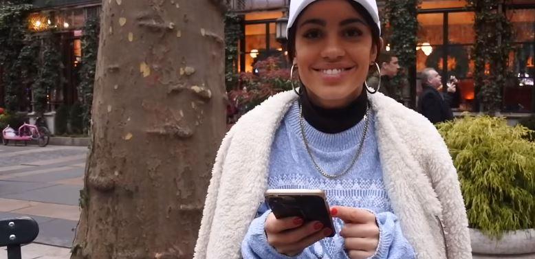 Χριστούγεννα στην Νέα Υόρκη με την Μιρκέτα