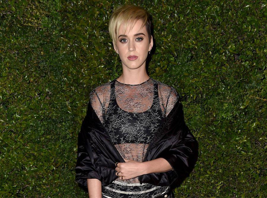 Katy Perry απάντησε -επιτέλους- στις φήμες για τις πλαστικές επεμβάσεις!