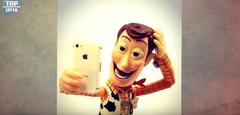 selfie lover; Δες τα 10 καλύτερα κινητά