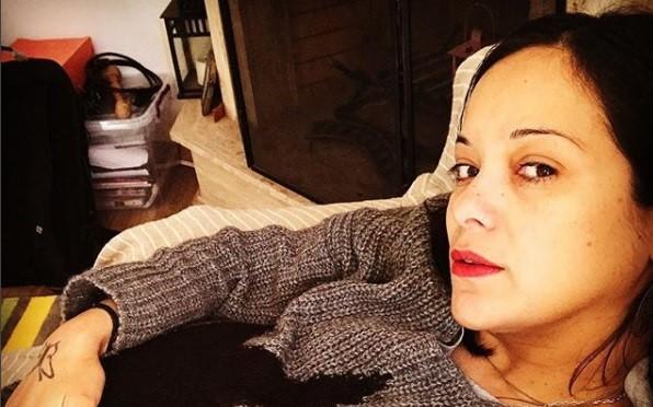 Κατερίνα Τσάβαλου: Αυτές είναι οι πρώτες φωτογραφίες από το μαιευτήριο!