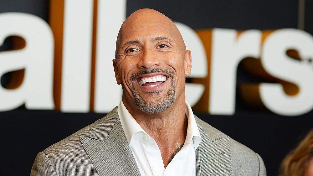 The Rock μας δείχνει την πανέμορφη κόρη του