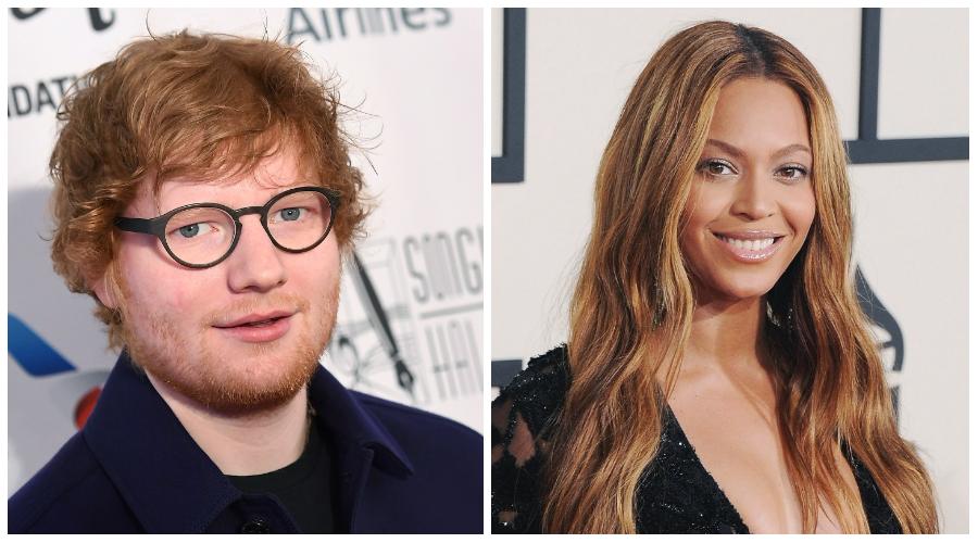 Ed Sheeran παντρεύεται
