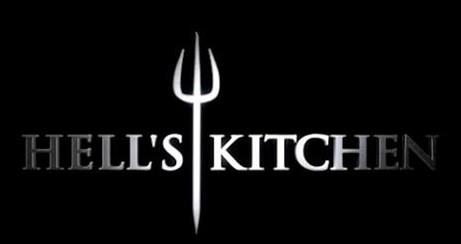 20 διαγωνιζόμενοι του Hell's Kitchen!