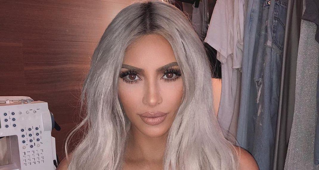 φωτογραφία και το βίντεο της νεογέννητης κόρης της Kim Kardashian!