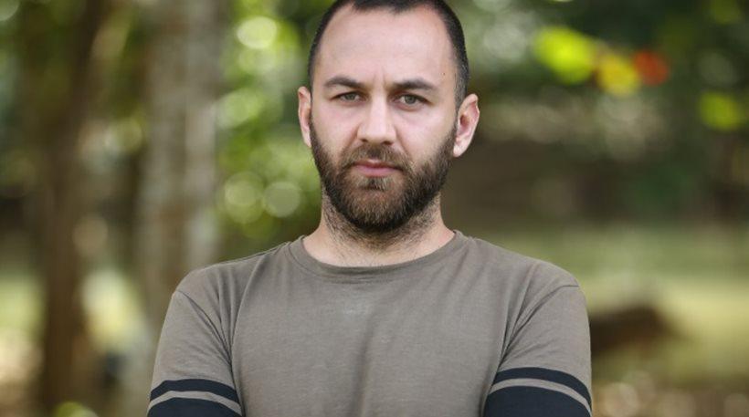 Κώστας Αναγνωστόπουλος μπαίνει στο Survivor 2!