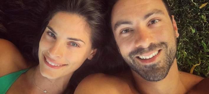 Σάκης Τανιμανίδης και η Χριστίνα Μπόμπα νιώθουν άρρωστοι