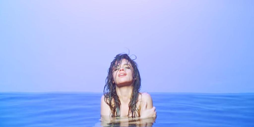 Never Be the Same της Camila Cabello