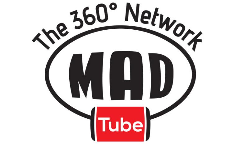 βίντεο του MadTube στα trending του Youtube