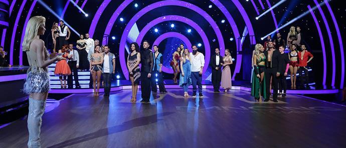 2 μεγάλα guest ονόματα του αποψινού Dancing With The Stars!
