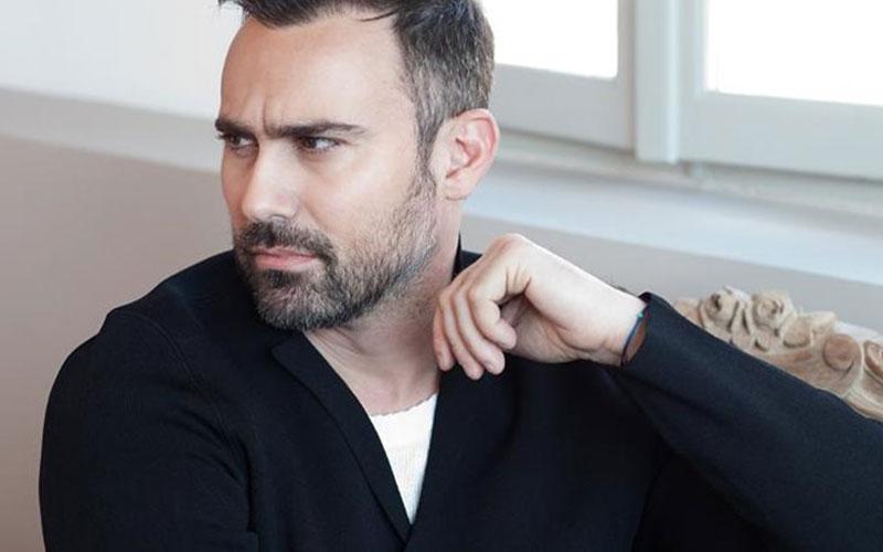 Γιώργος Καπουτζίδης: Η on camera αποκάλυψη για την αισθητική επέμβαση στην εμφάνισή του!