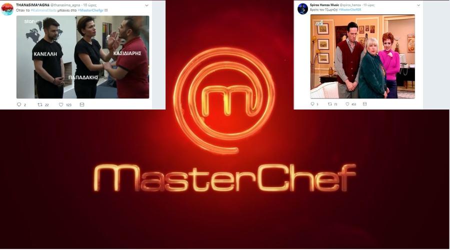 Ξεκατίνιασμα χωρίς τέλος στο χθεσινό επεισόδιο του MasterChef