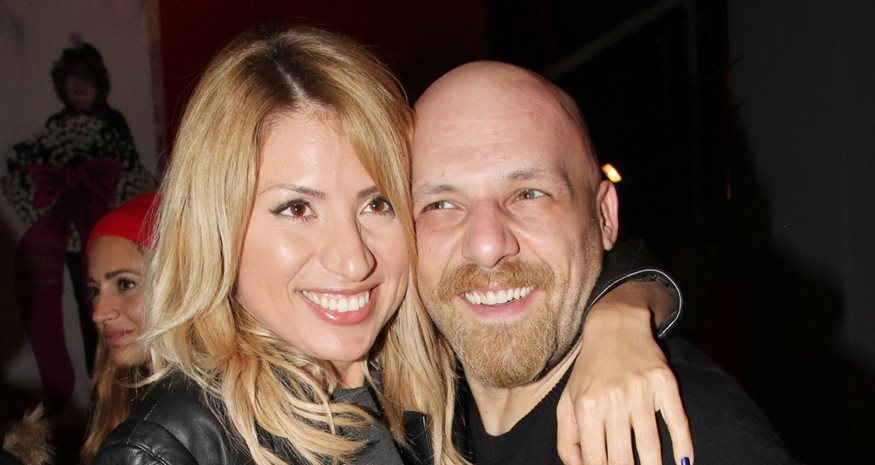 επιστροφή Νίκου Μουτσινά και Μαρίας Ηλιάκη στην τηλεόραση