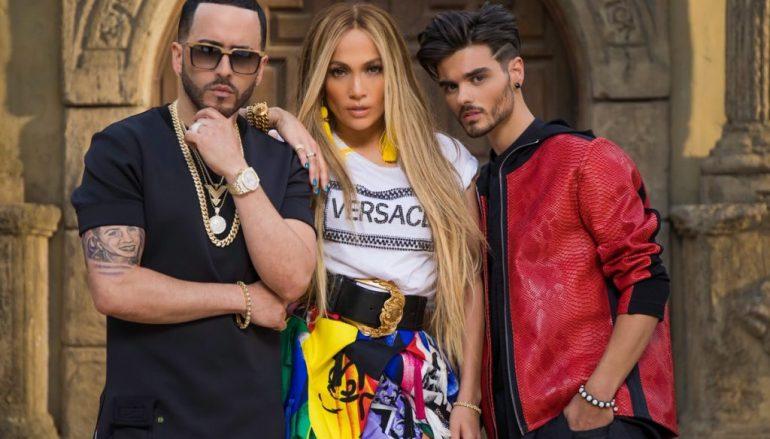 Se Acabó el Amor νέο τραγούδι από Jennifer Lopez