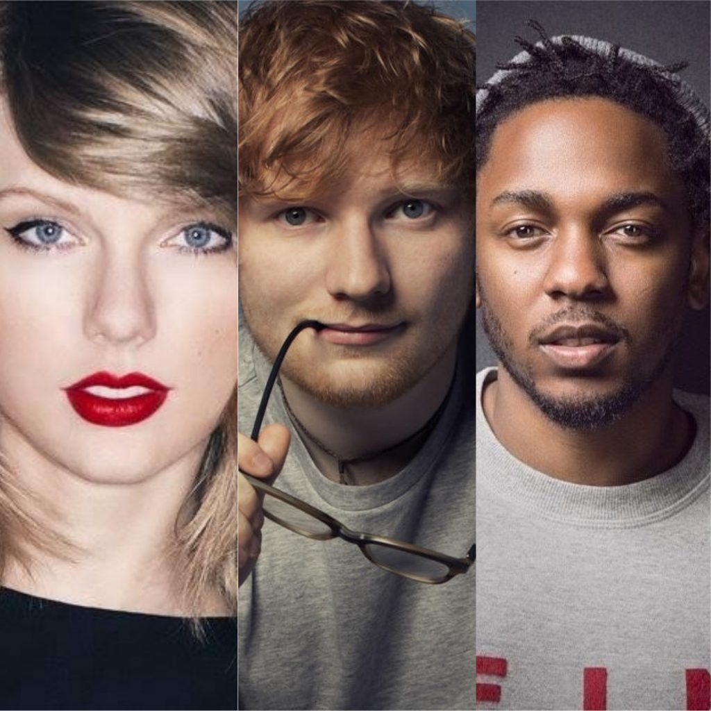 Billboard Music Awards 2018 οι υποψηφιότητες