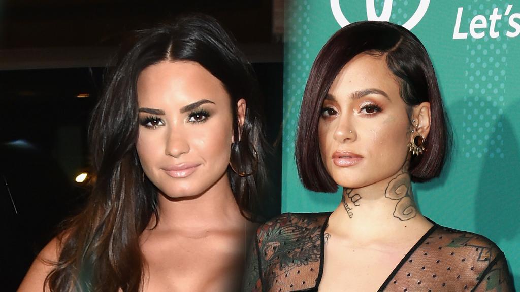 Demi Lovato και Kehlani