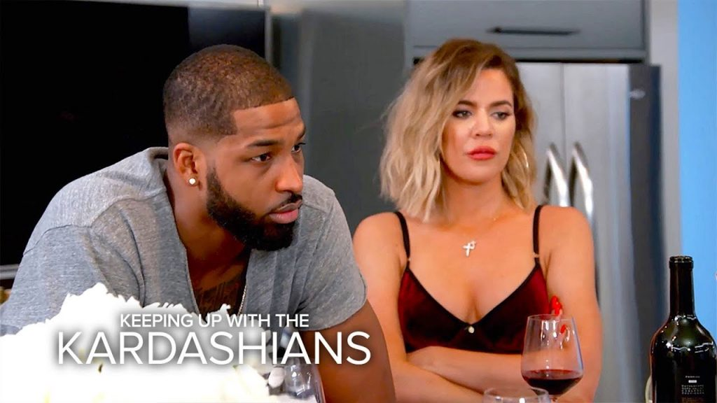 Khloe Kardashian σκοπεύει να μιλήσει