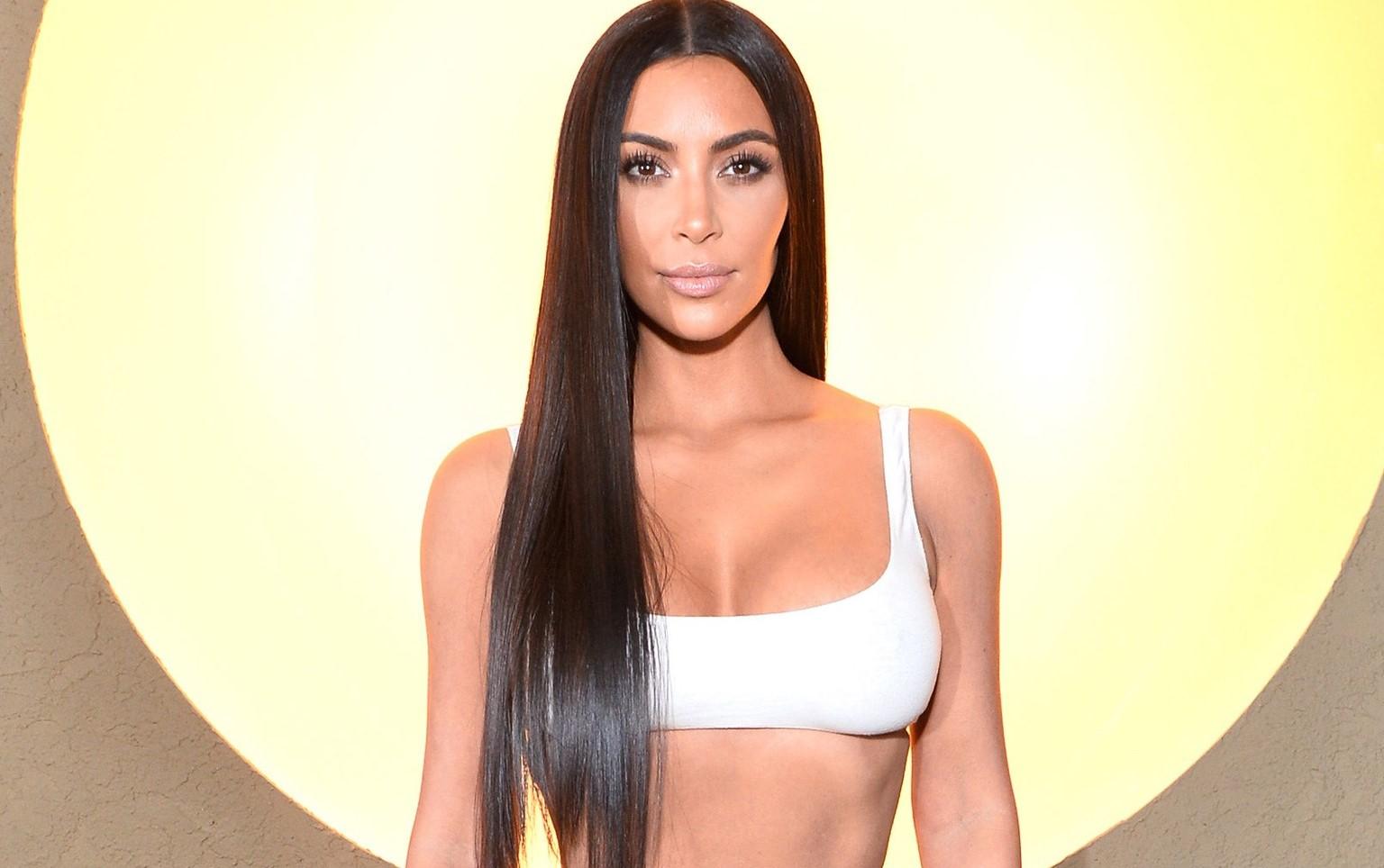 Kim Kardashian πήρε βραβείο