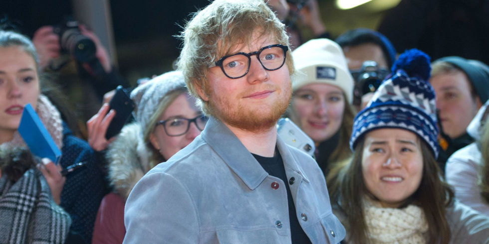 Ed Sheeran ακύρωσε χιλιάδες εισιτήρια
