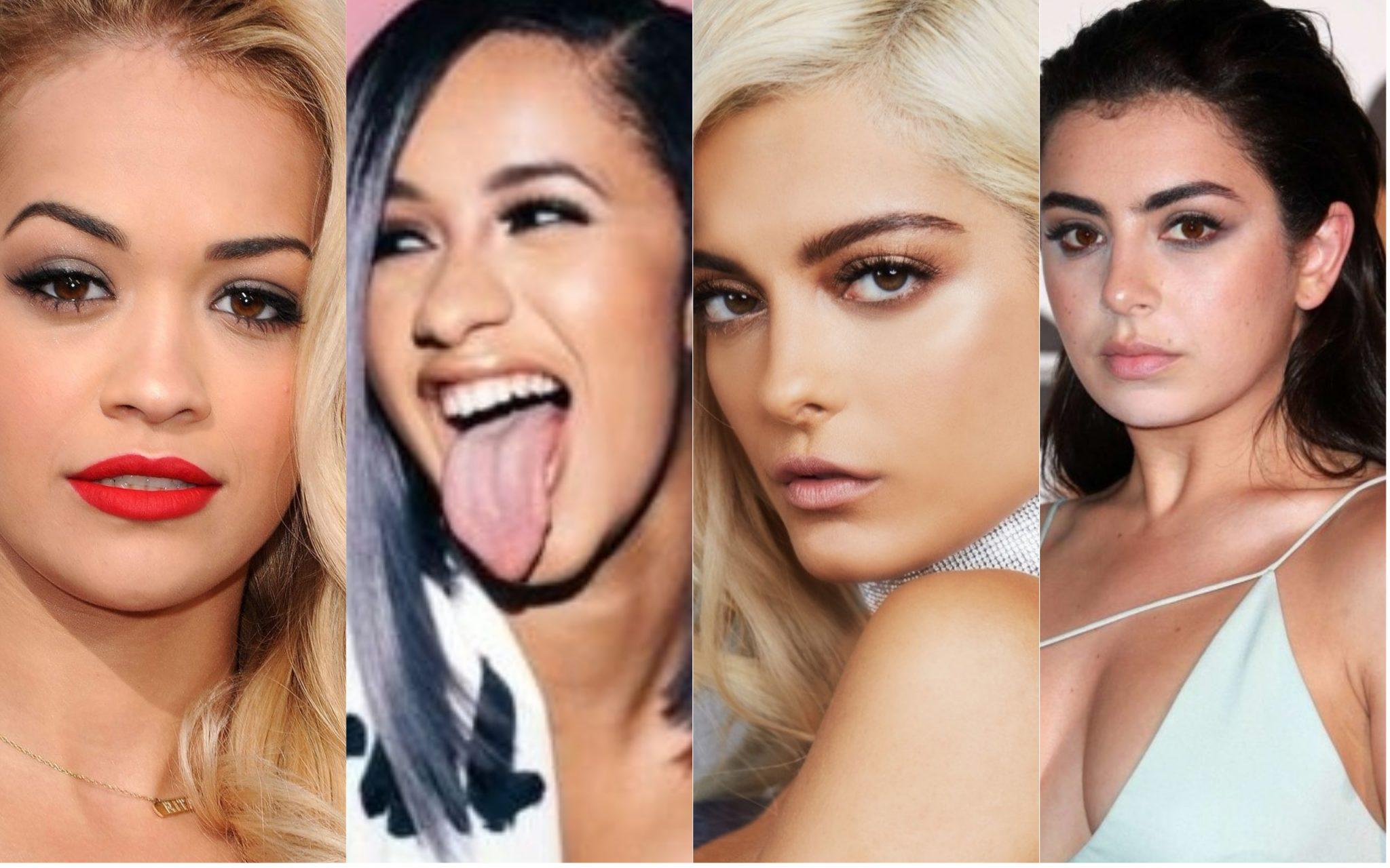 το νέο τραγούδι της Rita Ora Girls