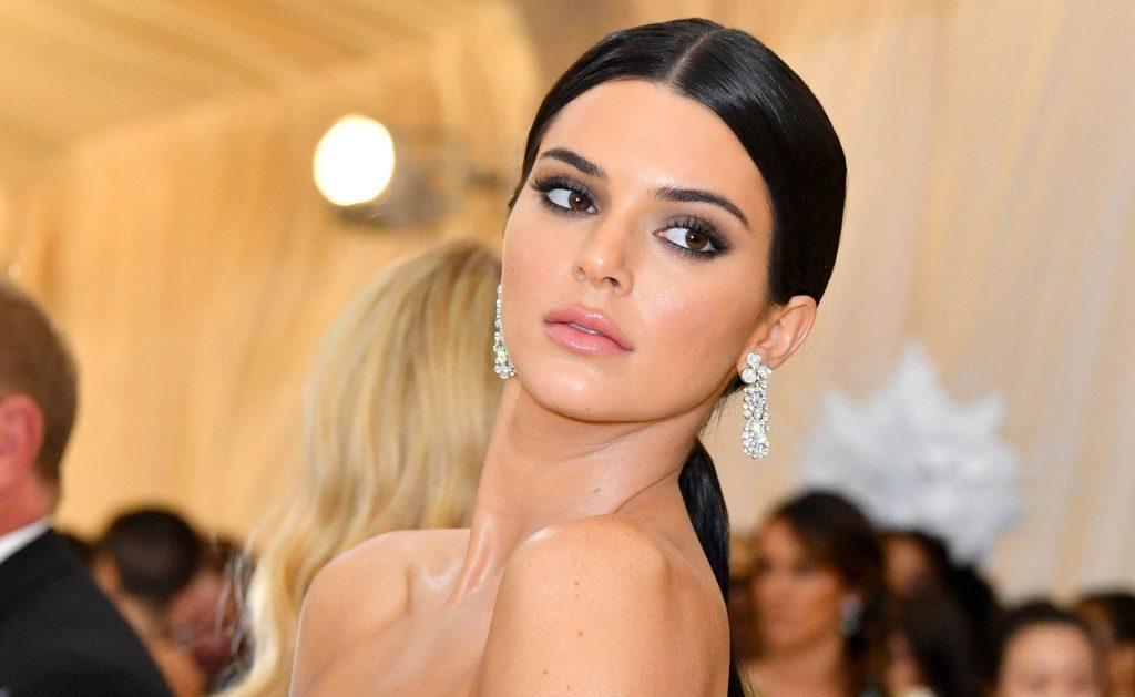 Kendall Jenner στο Met Gala