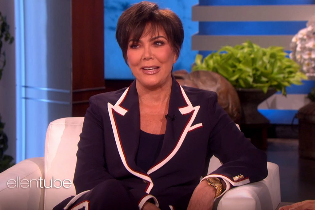 Kris Jenner μίλησε για την Khloe