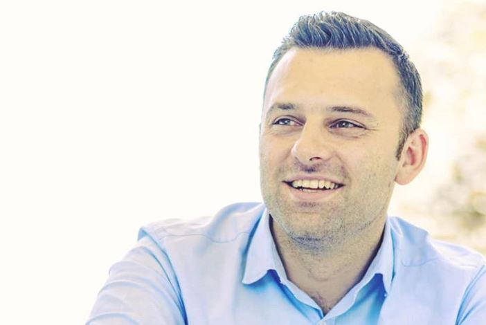 Πόσα κιλά πήρε ο Κωνσταντίνος Συμεωνίδης από τη μέρα που μπήκε στο Masterchef;