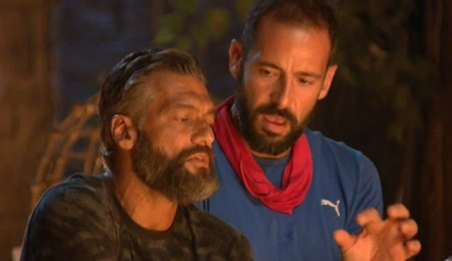 Έκλεψε ποτέ φαγητό στο Survivor ο Στέλιος Κρητικός