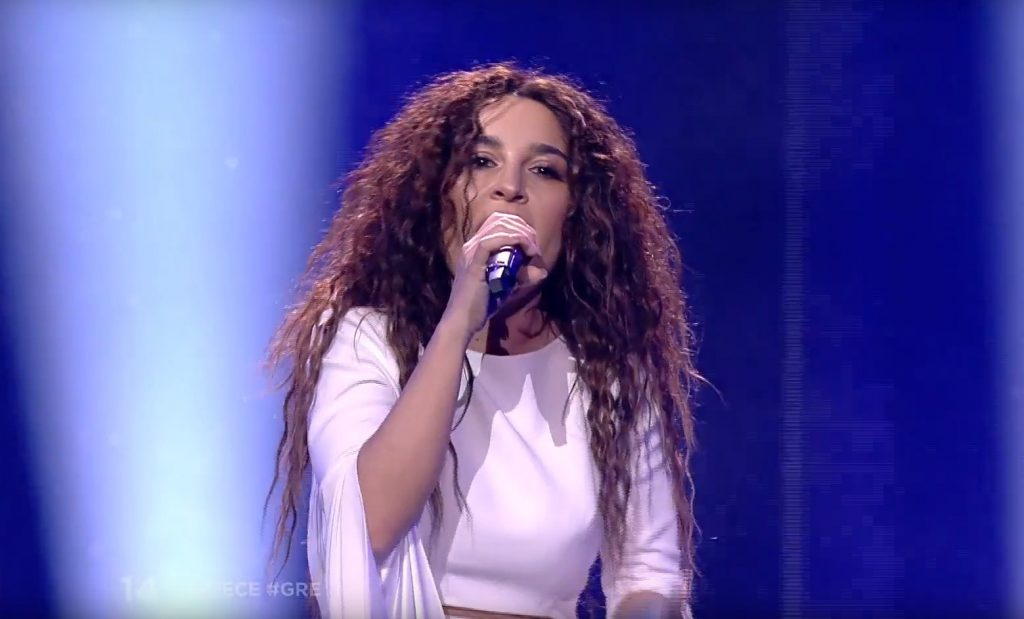 λόγος που αποκλείστηκε η Ελλάδα από την φετινή Eurovision