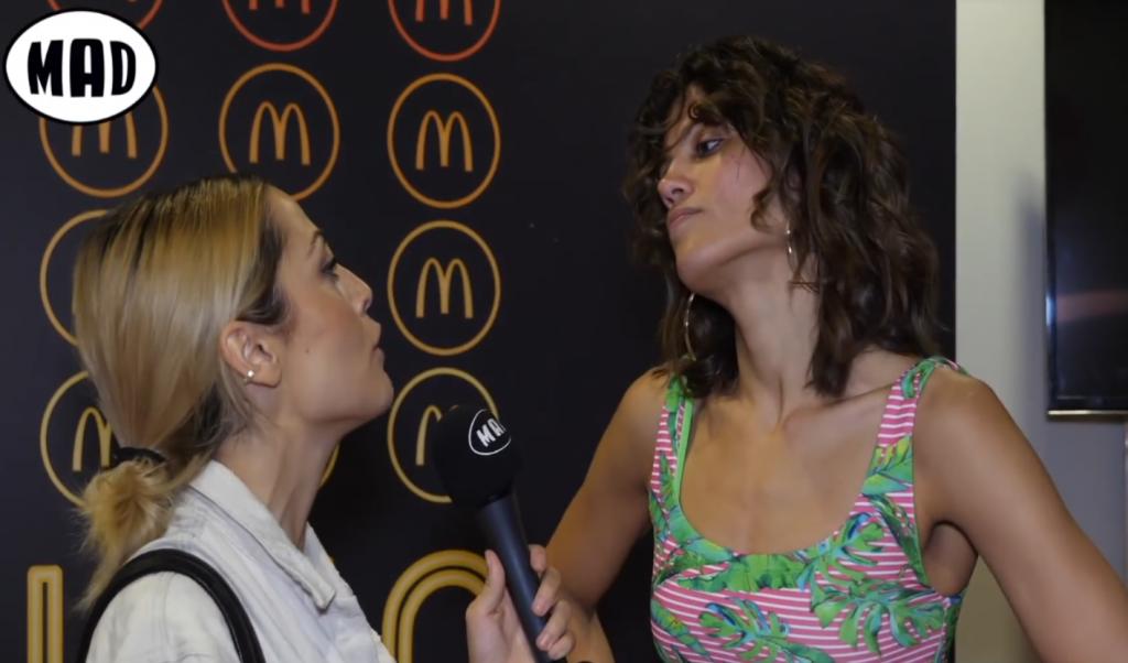 Ποια acts των Mad VMA ξεχωρίζει η Μαίρη Συνατσάκη