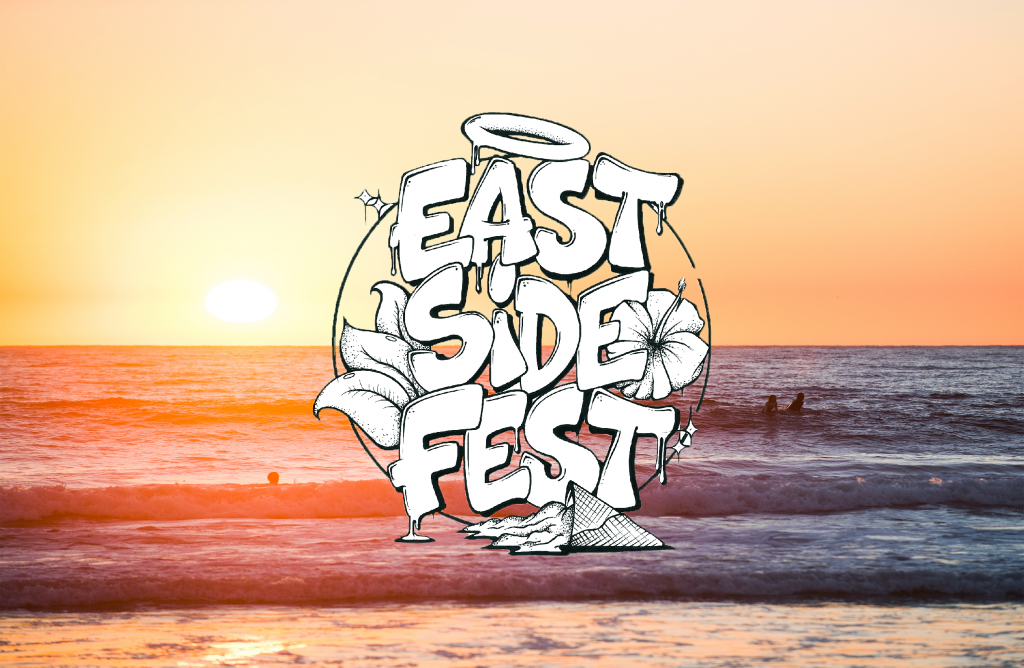 1st East Side Festival