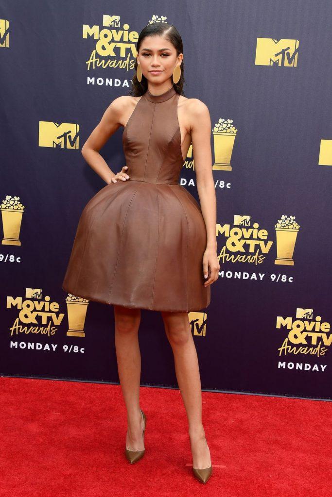 MTV Movie & TV Awards 2018